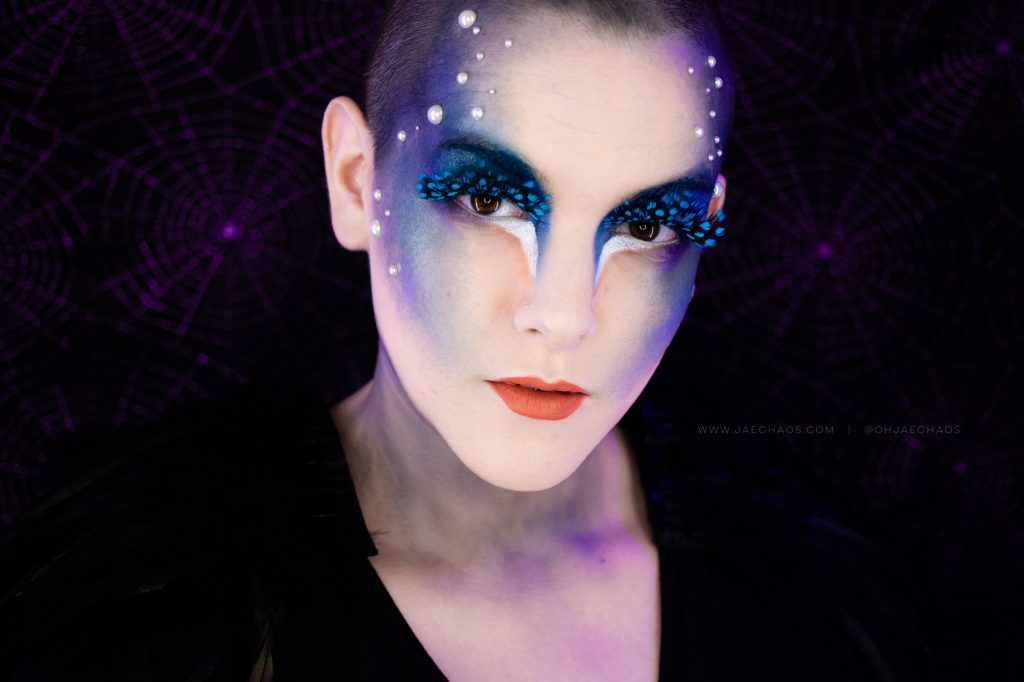 Witch Halloween Makeup Easy.Candy Corn Witch The Peacock Quick Easy Drugstore